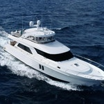 Ocean Alexander Yacht JOURNEY Sold by Northrop & Johnson