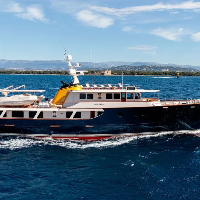 May 2021 Yacht Sales Round Up