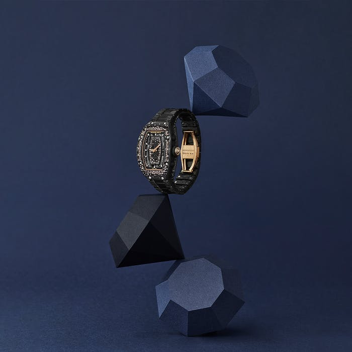 Heavenly Encounter—Richard Mille's RM 07-01 Starry Night