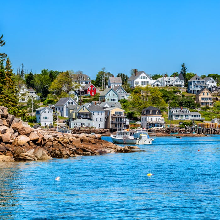 Discover New England Aboard a Charter Yacht - Summer 2021