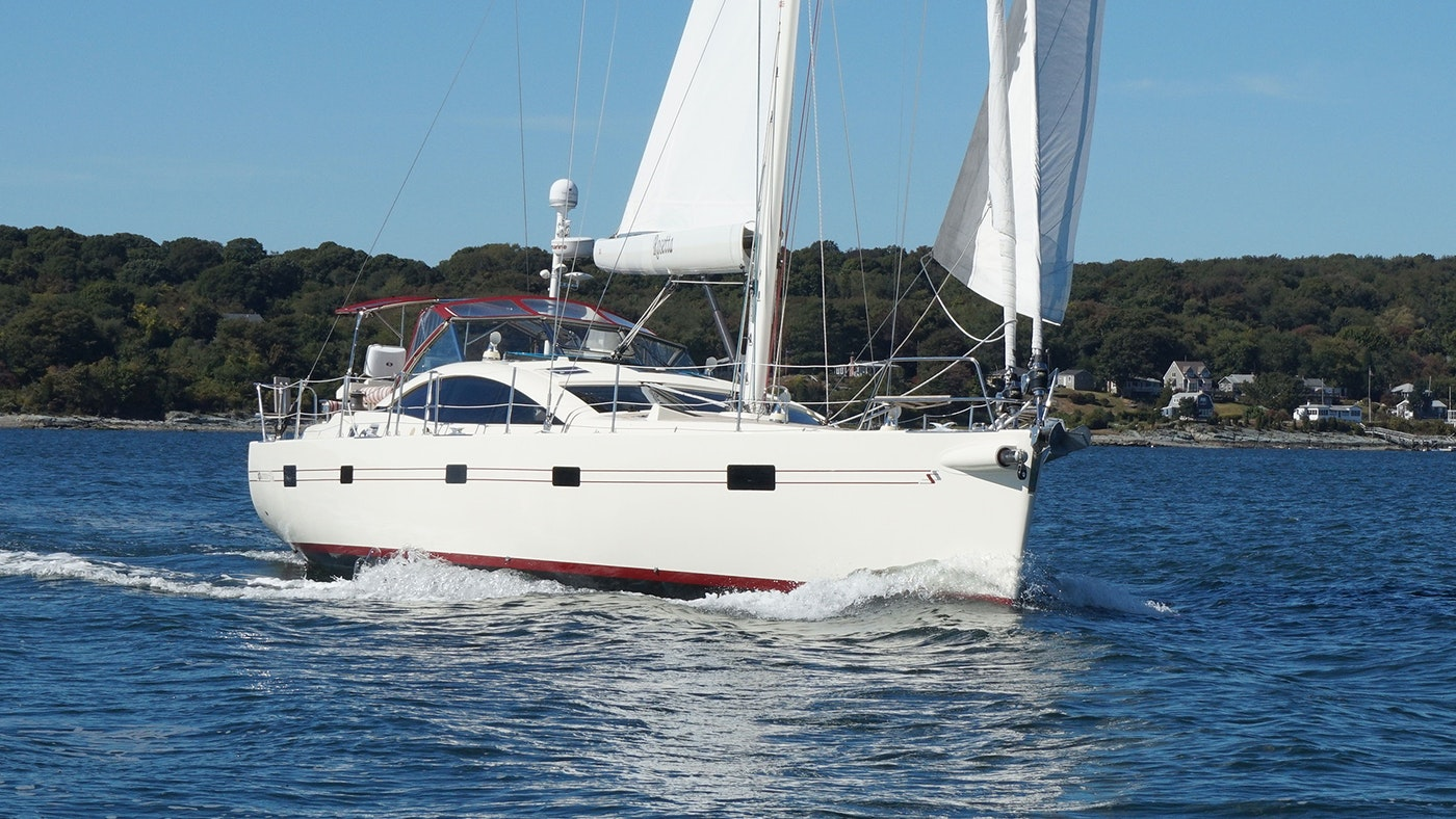 ROSETTA Southerly Sailing Yacht Sold