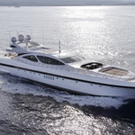 AFRICAN CAT 130' Mangusta Yacht Sold in Less than Two Months