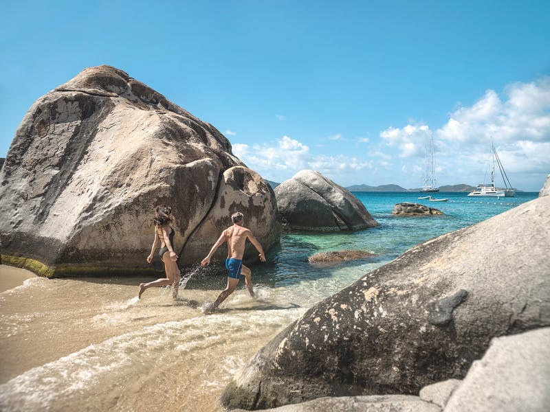 There's Something to Celebrate in the British Virgin Islands