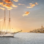 Malta - The perfect place to charter a yacht to Explore the Mediterranean Coast