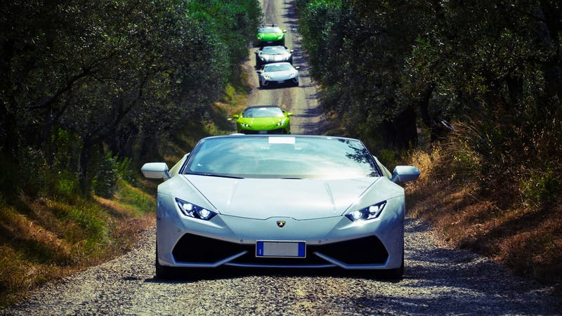 Bull Days Tuscany Reloaded 2021 Wrap Up