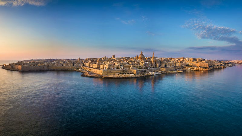Discover Why Malta is the Latest Superyacht Hub