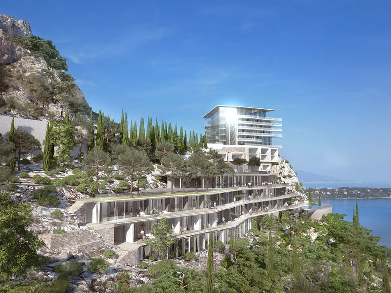 Hottest New Luxury Hotels for Fall 2021