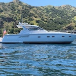 TRANQUILITY 52' (15.85m) Tiara Yacht Now for Sale
