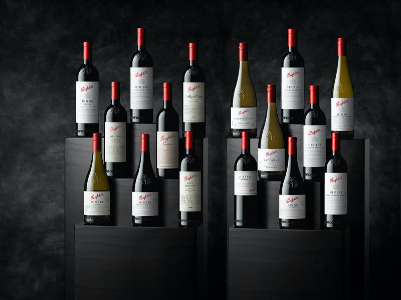 Sip the superyacht lifestyle with our latest partner penfolds