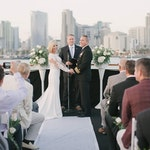 Guide to Planning Your Wedding on a Luxury Superyacht