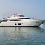 95' (28.96m) Luxury Sport Yacht LOVE N LIFE Now for Sale