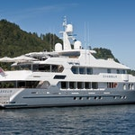 160' (48.80m) Motor Yacht CHASSEUR Now For Sale