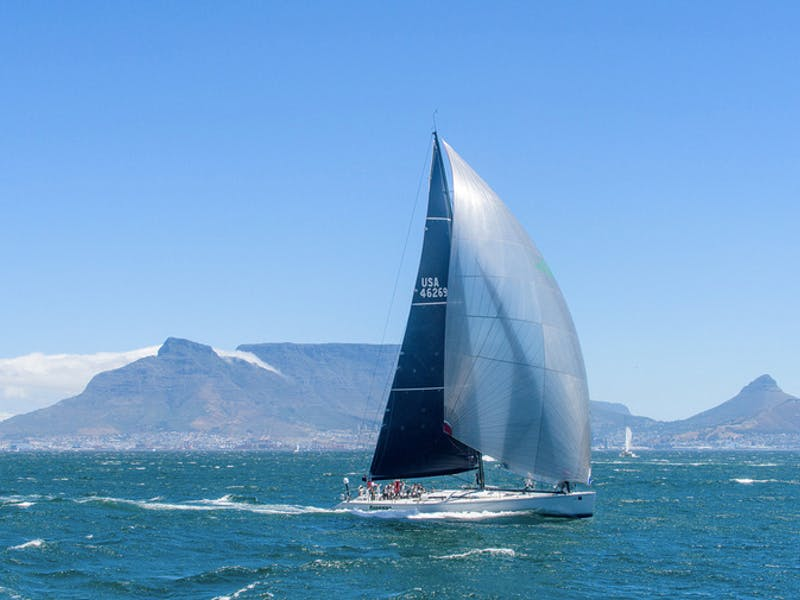 70' (21.49m) Sailing Yacht RUNAWAY Now For Sale
