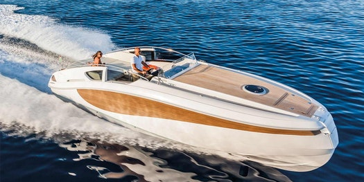Hottest Yacht Toys for Fall and Winter