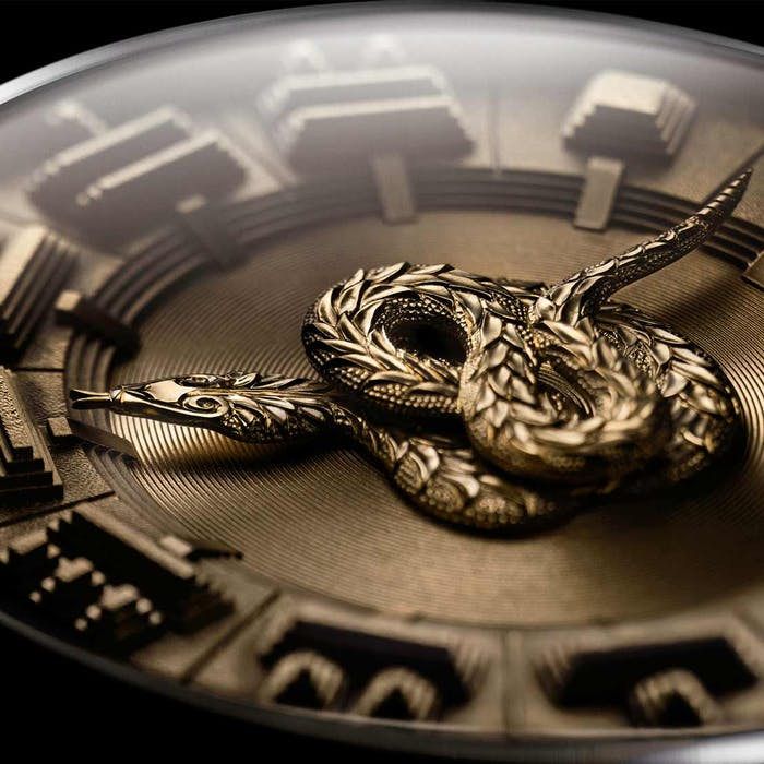Luxury Watch Roundup of the World's Finest Watchmakers