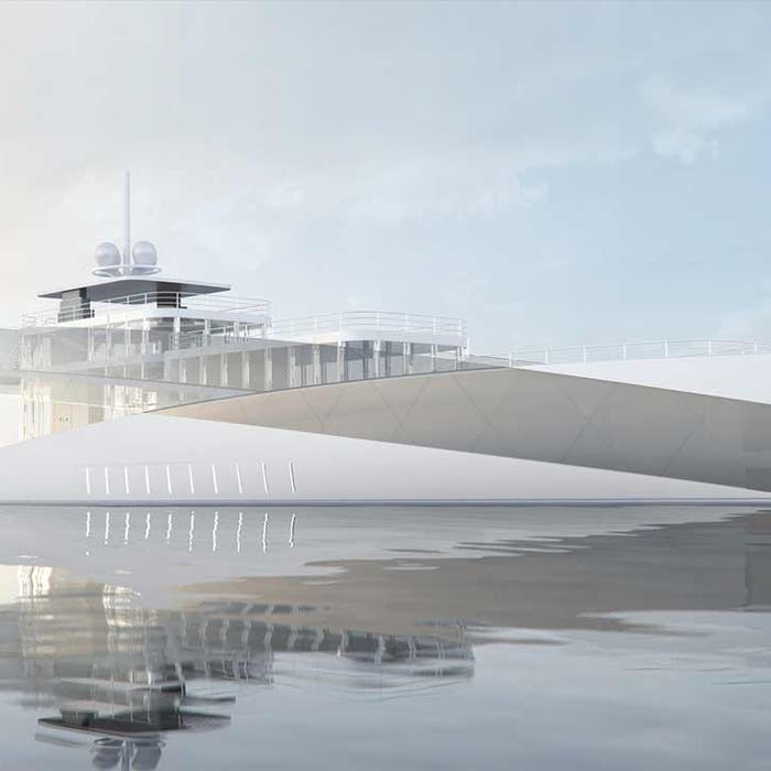 The Future of Yacht New Builds and Designs