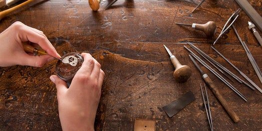A Tradition of Watchmaking with Arnold & Son