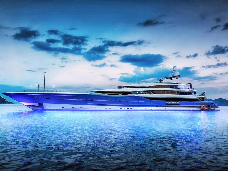 Who's Who of Hot Yacht Designers and Their New Build Projects