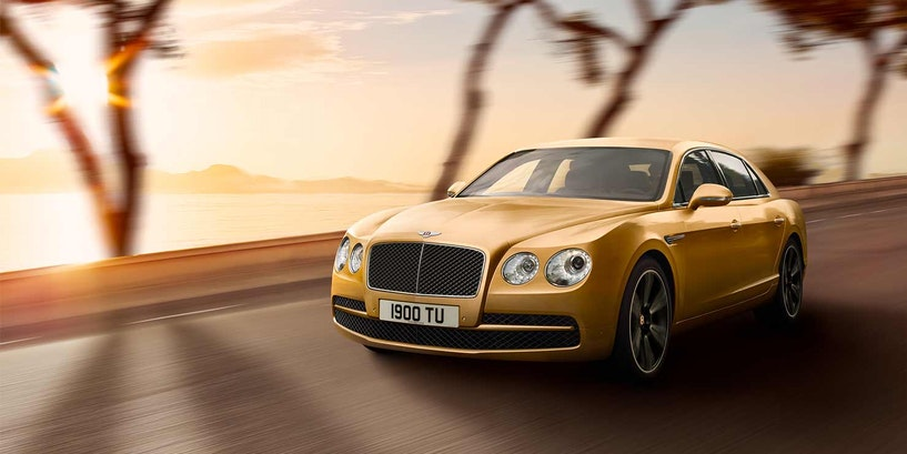 Auto Collector Reviews Hottest New Luxury Autos on the Market