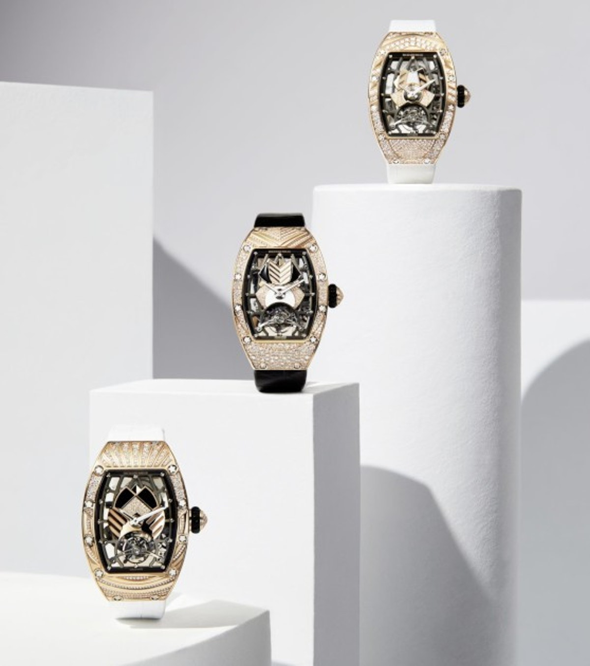 Richard Mille watch 4