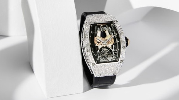 Richard Mille watch 3