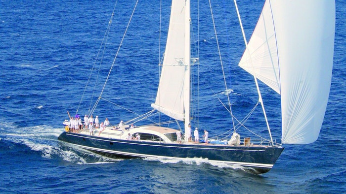 HIGHLAND BREEZE FOR SALE WITH NORTHROP & JOHNSON