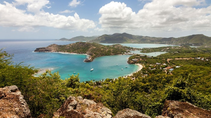 Antigua Charter Yacht Show Wrap Up