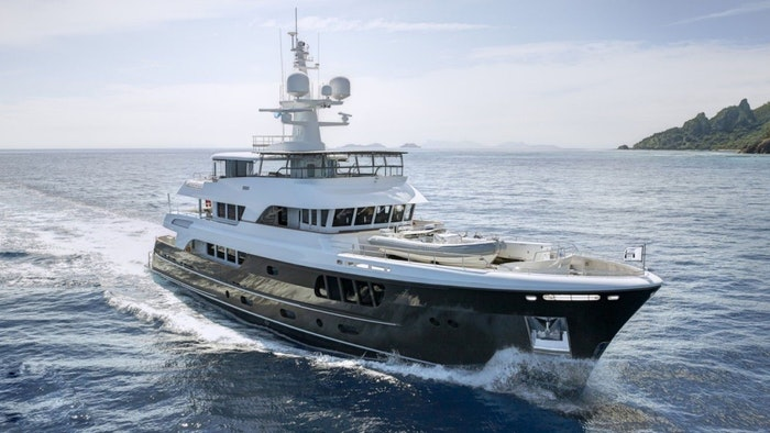 CaryAli Now Available for Charter with Northrop & Johnson