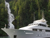 Imported Image - ALASKAN CHARTER ON BOARD M/Y TALOS