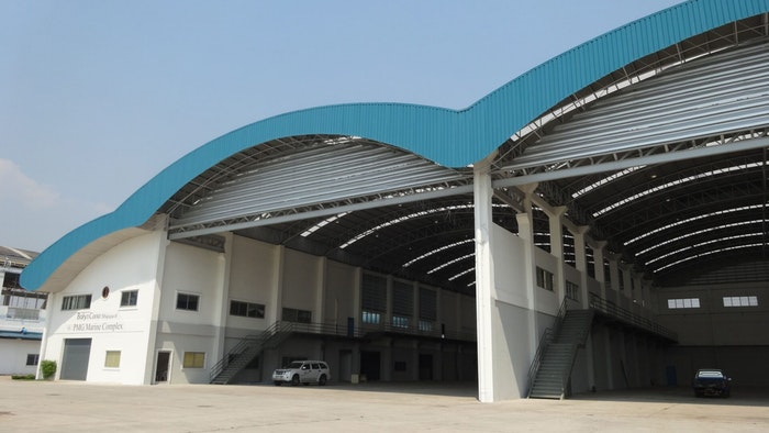 BAKRI CONO'S PMG MARINE COMPLEX TO OPEN MAY 30, 2015