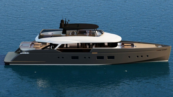 COLUMBUS LIBERTY 33M NOW FOR SALE WITH NORTHROP & JOHNSON