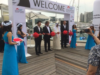Imported Image - SINGAPORE YACHT SHOW WRAP UP