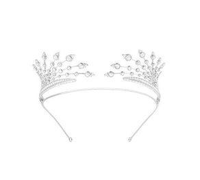 HOLD YOUR HEAD HIGH WITH THE SPLENDEUR DE RUSSIE TIARA