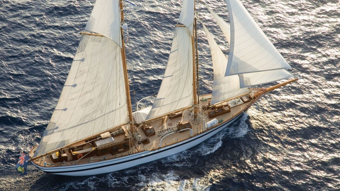 LADY THURAYA NOW AVAILABLE FOR CHARTER WITH NORTHROP & JOHNSON