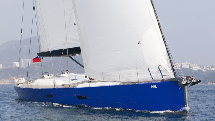 PRICE REDUCTION OF OCEAN RUNNER