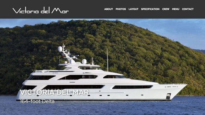 NORTHROP & JOHNSON LAUNCHES VICTORIA DEL MAR MINI SITE