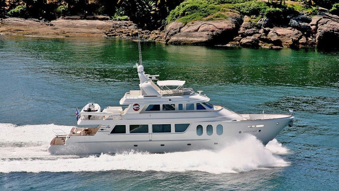 PRICE REDUCTION OF EAGLE'S NEST to $3,400,000