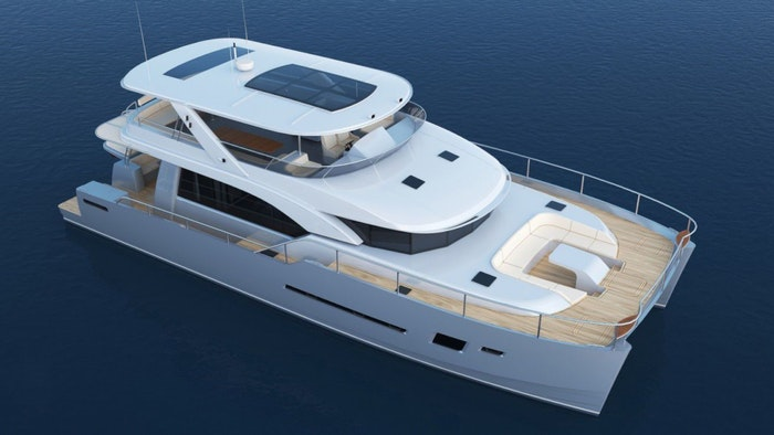 HELIOTROPE 70 NOW FOR SALE WITH NORTHROP & JOHNSON
