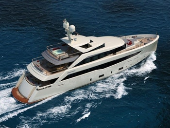 A MONDOMARINE CELEBRATION