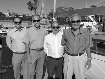 Imported Image - NORTHROP & JOHNSON OPENS OFFICE IN NEWPORT BEACH