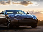 Imported Image - ASTON MARTIN'S DB11 HAS ARRIVED