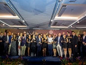 Imported Image - NORTHROP & JOHNSON NAMED BEST ASIA-BASED CHARTER COMPANY SECOND YEAR RUNNING