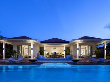 THE RESIDENCES AT TURKS & CAICOS
