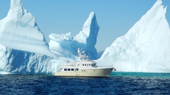 LUXURY MOTOR YACHT SHEAR MADNESS NOW FOR SALE
