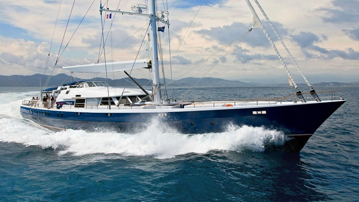 LUXURY YACHT MITseaAH FOR SALE