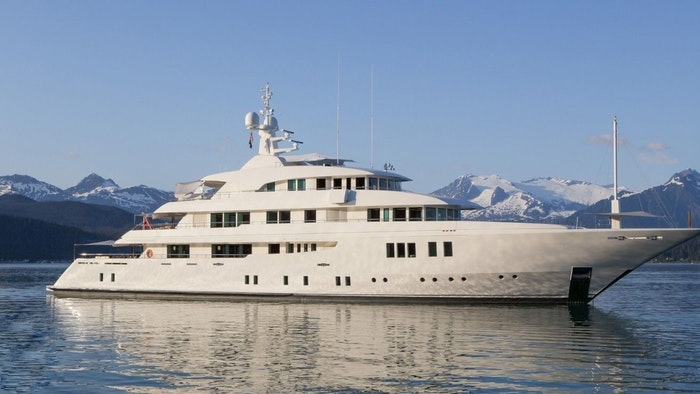 PARTY GIRL NOW FOR CHARTER WITH NORTHROP & JOHNSON