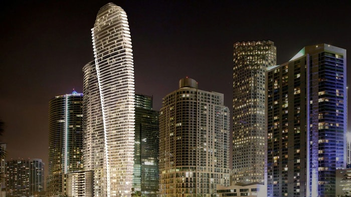ASTON MARTIN UNVEILS REAL ESTATE PROJECT IN MIAMI