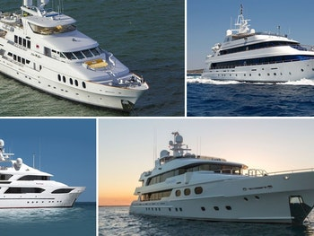 BEST BROKERAGE DEALS AT YACHTS MIAMI BEACH & BEYOND