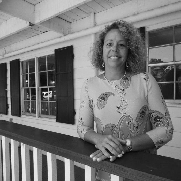 Employee Spotlight: Director of Crew Services Marcy Williams