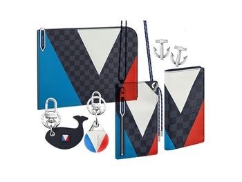 LOUIS VUITTON AMERICA'S CUP COLLECTION